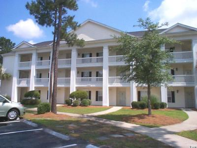 Myrtle Beach Condo/Townhouse For Sale: 5040 Windsor Green Way #204