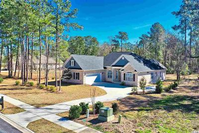Myrtle Beach Single Family Home For Sale: 379 Chamberlin Rd.