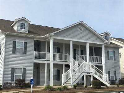 Murrells Inlet Condo/Townhouse For Sale: 806 Sail Ln. #201