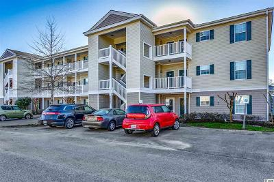 Myrtle Beach, North Myrtle Beach Condo/Townhouse For Sale: 6022 Dick Pond Rd. #203