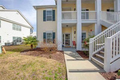 Myrtle Beach Condo/Townhouse For Sale: 4926 Pond Shoals Ct. #101