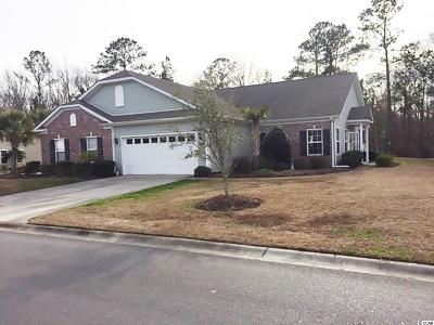 Little River Single Family Home For Sale: 1246 Camlet Ln.