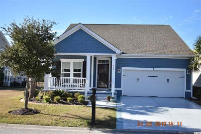 Murrells Inlet Single Family Home For Sale: 952 Refuge Way