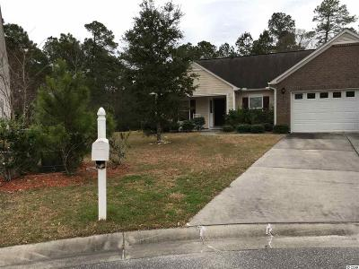 Myrtle Beach Single Family Home For Auction: 2173 Buxton Dr.