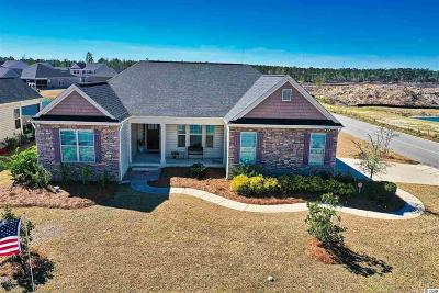 Myrtle Beach Single Family Home For Sale: 240 Wateree River Rd.