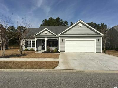 Conway SC Single Family Home For Sale: $195,000
