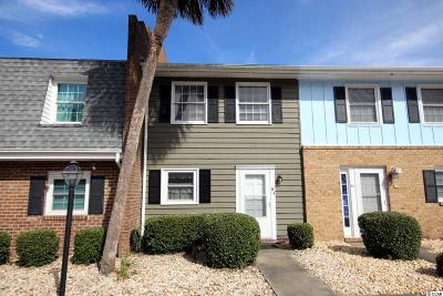 Myrtle Beach Condo/Townhouse For Sale: 4505 N Kings Hwy. #B3