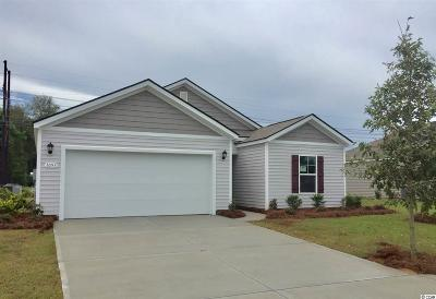 Conway SC Single Family Home Active-Pend. Contingent Contra: $172,000