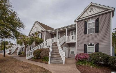 Myrtle Beach Condo/Townhouse For Sale: 1141 Peace Pipe Pl. #11-203