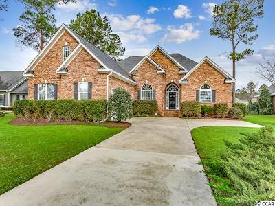 Myrtle Beach Single Family Home For Sale: 509 Oxbow Dr.