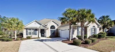 Myrtle Beach Single Family Home For Sale: 7345 Guinevere Circle