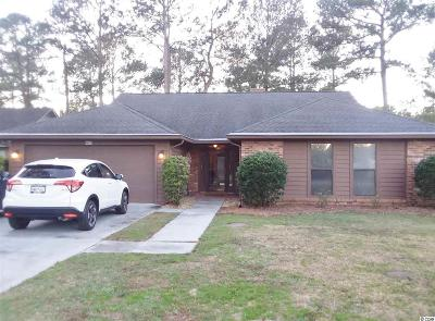 Conway SC Single Family Home Sold: $200,000
