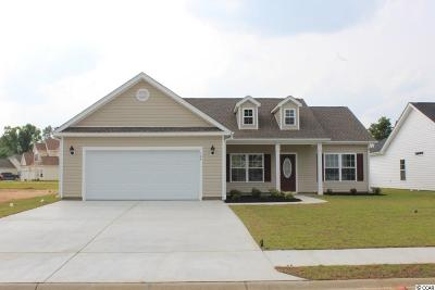 Conway SC Single Family Home Active-Pend. Cntgt. On Financi: $193,965