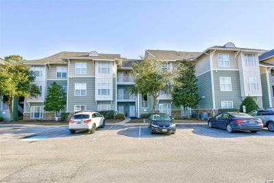 Murrells Inlet Condo/Townhouse For Sale: 70 Addison Cottage Way #311