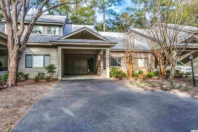 Pawleys Island Condo/Townhouse For Sale: 15 Twelve Oaks Dr. #15-2