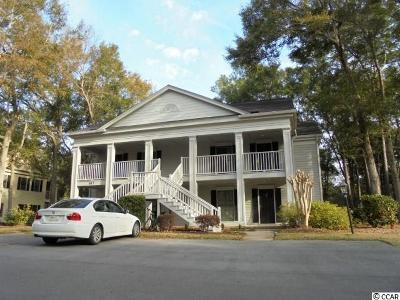 Pawleys Island Condo/Townhouse For Sale: 157-4 Tanglewood Dr. #4