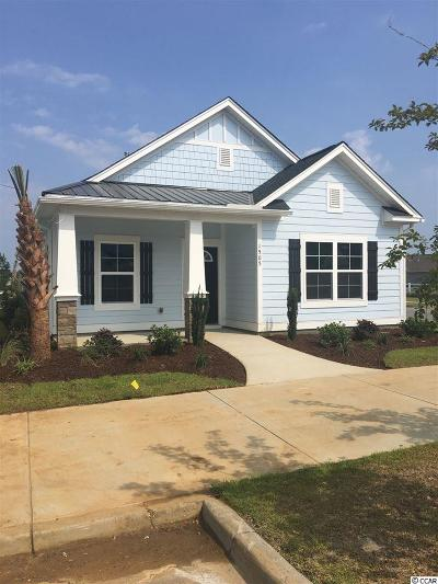 Conway SC Single Family Home Active-Pend. Cntgt. On Financi: $167,400