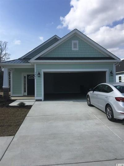 Conway SC Single Family Home Active-Pend. Cntgt. On Financi: $172,400