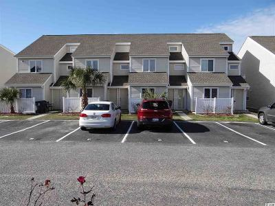 Surfside Beach Condo/Townhouse For Sale: 300 Deercreek Rd. #H
