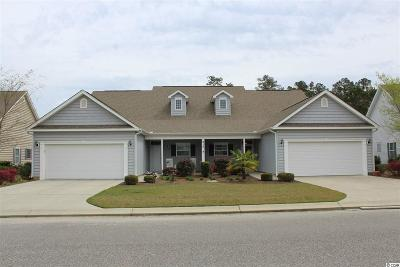 Murrells Inlet Condo/Townhouse For Sale: 815 Sail Ln. #102