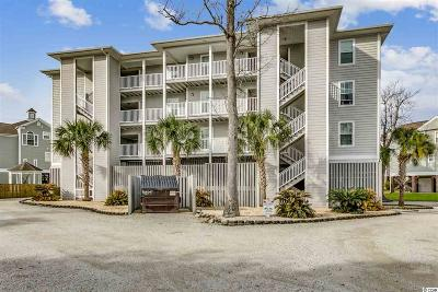 Surfside Beach Condo/Townhouse Active Under Contract: 423 Surfside Dr. #302