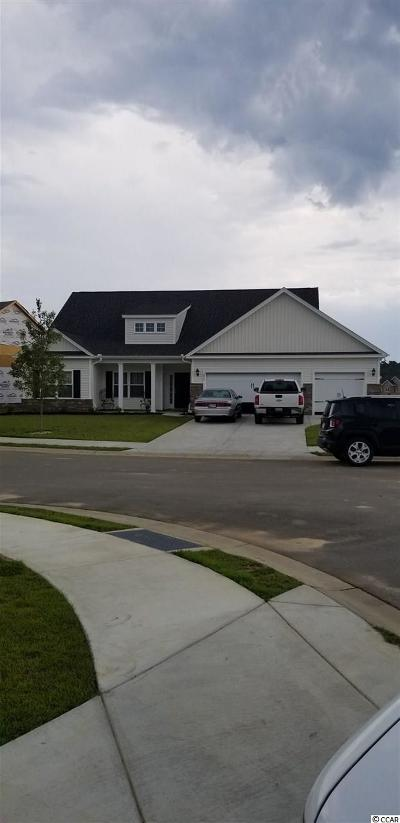 Conway SC Single Family Home Active-Pending Sale - Cash Ter: $232,613