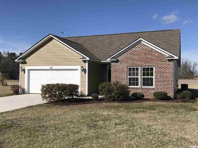 Loris SC Single Family Home For Sale: $174,500