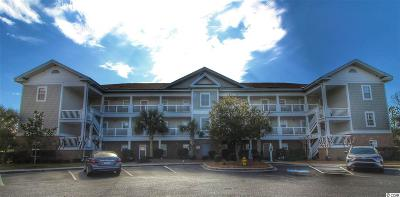 North Myrtle Beach Condo/Townhouse For Sale: 5801 Oyster Catcher Dr. #1911