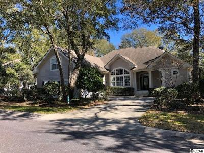 North Myrtle Beach Single Family Home For Sale: 911 Heshbon Dr.