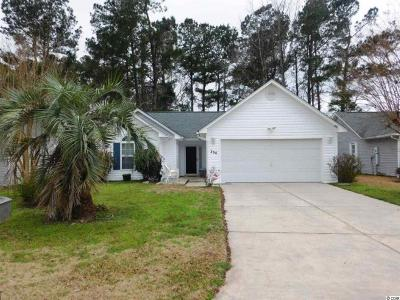 Longs Single Family Home For Sale: 256 Eagle Run