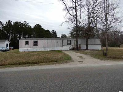 Longs Single Family Home For Sale: 417 Bear Grass Rd. E