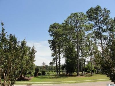 Georgetown County, Horry County Residential Lots & Land For Sale: 9159 Abington Dr.