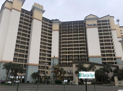 North Myrtle Beach Condo/Townhouse For Sale: 4800 Ocean Blvd. S #1424