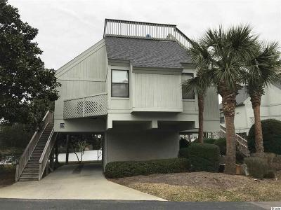 Pawleys Island Single Family Home For Sale: 18 Spot Tail Ln.