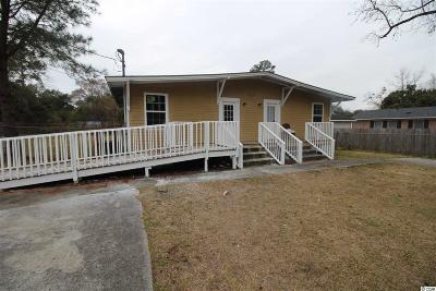 Conway Multi Family Home For Sale: 905 Ridge St.