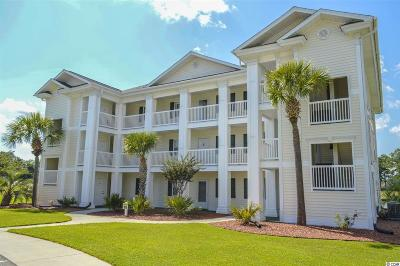 Longs Condo/Townhouse For Sale: 669 Tupelo Ln. #18F