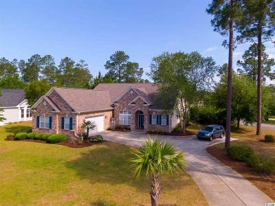 Myrtle Beach Single Family Home For Sale: 2021 Kilkee Dr.