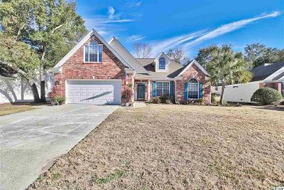Pawleys Island Single Family Home Active-Pending Sale - Cash Ter: 42 Low Country Ln.