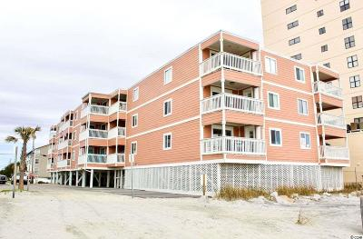 Murrells Inlet Condo/Townhouse For Sale: 900 N Waccamaw Dr. #306