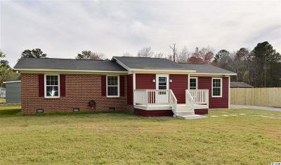 Conway Single Family Home For Sale: 932 Tiffany Ln.