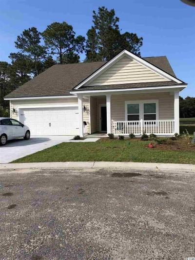 Myrtle Beach Single Family Home For Sale: 5409 Dunblane Ct.