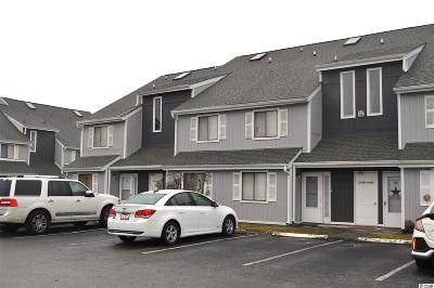 Little River Condo/Townhouse For Sale: 3700 Golf Colony Dr. #14L