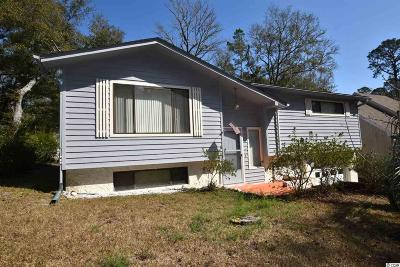 Little River Single Family Home For Sale: 2129 Brunswick Circle