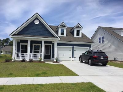 Myrtle Beach Single Family Home For Sale: 2473 Goldfinch Dr.