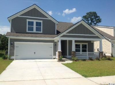 Myrtle Beach Single Family Home For Sale: 2516 Goldfinch Dr.