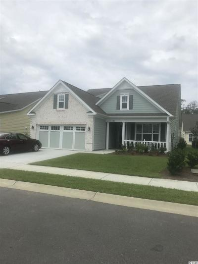 Myrtle Beach Single Family Home For Sale: 1742 Maplecress Way