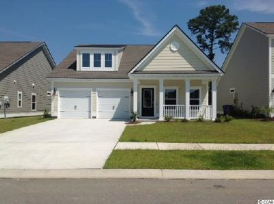 Myrtle Beach Single Family Home For Sale: 2510 Goldfinch Dr.
