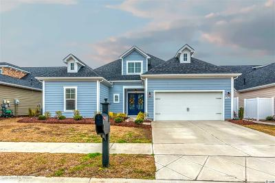 Myrtle Beach Single Family Home For Sale: 1368 Culbertson Ave.