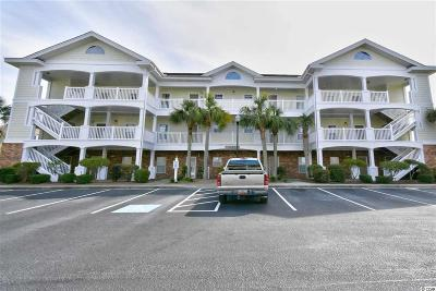 North Myrtle Beach Condo/Townhouse For Sale: 5801 Oyster Catcher Dr. #433