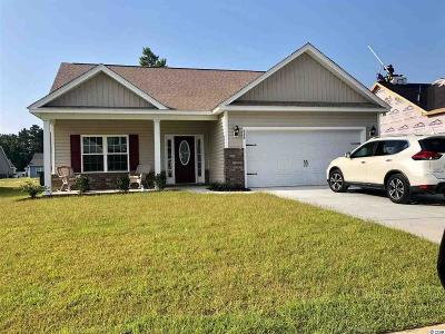 Conway Single Family Home Active-Pend. Cntgt. On Financi: 848 Windsor Rose Dr.